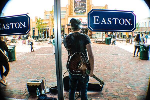 Easton 1