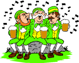 Leprechauns_Singing